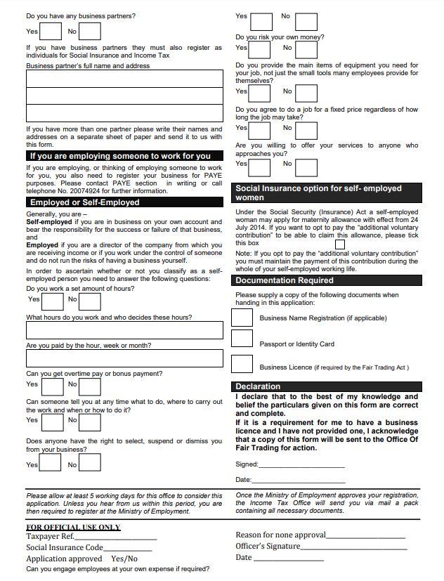 Gibraltar Tax Calculator helper